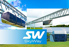 SkyWay video presentation